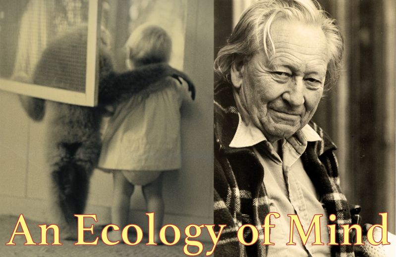 The major problems in the world today are the result of the difference between how nature works and the way people think. – Gregory Bateson